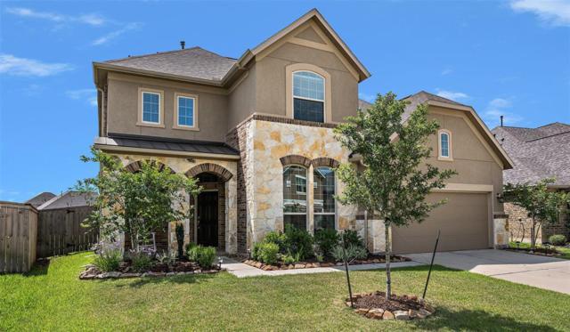 20423 Montecrest Circle, Spring, TX 77379 (MLS #47101715) :: Texas Home Shop Realty