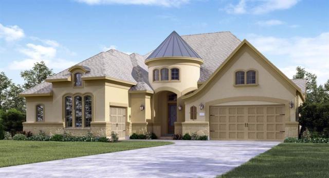 20201 W Hachita Circle, Spring, TX 77379 (MLS #47101840) :: The Parodi Team at Realty Associates