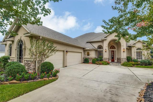 11622 Ripplewind Drive, Montgomery, TX 77356 (MLS #47101852) :: The Home Branch