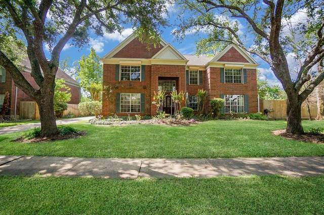 2907 Four Winds Drive, Missouri City, TX 77459 (MLS #47103915) :: Lerner Realty Solutions