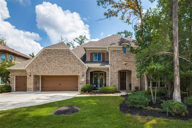 2 S Bacopa Drive, Spring, TX 77389 (MLS #47107608) :: The Heyl Group at Keller Williams
