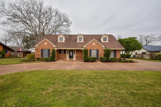 1505 Kelving Way, Wharton, TX 77488 (MLS #47108959) :: Texas Home Shop Realty