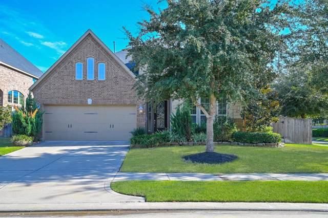 4723 Ashley Hope Drive, Katy, TX 77494 (MLS #47110366) :: The Home Branch
