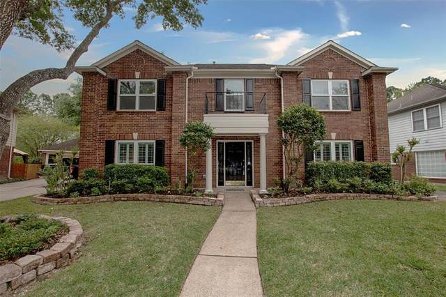 14650 Cardinal Creek Court, Houston, TX 77062 (MLS #47114007) :: The Bly Team