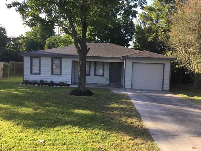 7418 Stephanie Drive, Deer Park, TX 77536 (MLS #47115702) :: Bay Area Elite Properties