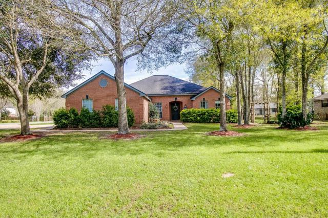 13203 Cary Court, Needville, TX 77461 (MLS #47116650) :: The Heyl Group at Keller Williams