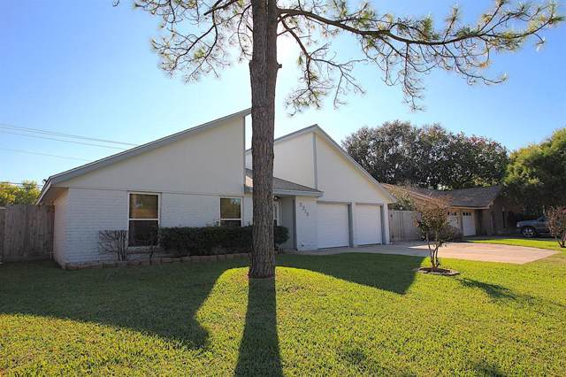 2713 N 7th Avenue N, Texas City, TX 77590 (MLS #4711813) :: Texas Home Shop Realty