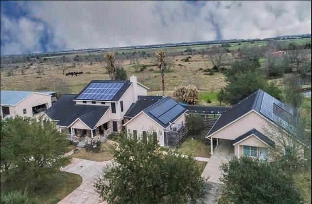 39102 Highway 290 Business, Waller, TX 77484 (MLS #47119282) :: Ellison Real Estate Team