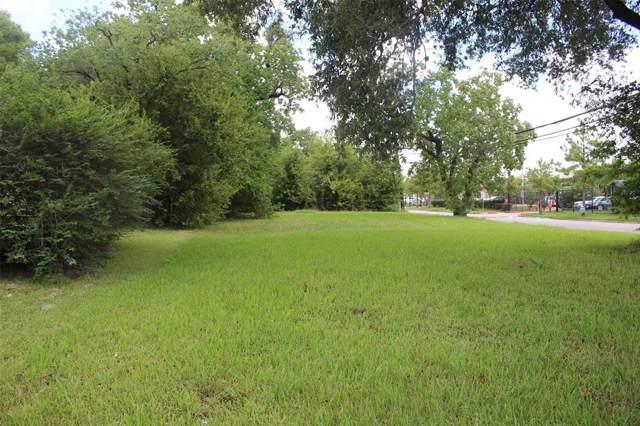 3551 Ozark Street, Houston, TX 77021 (MLS #47121255) :: The Heyl Group at Keller Williams