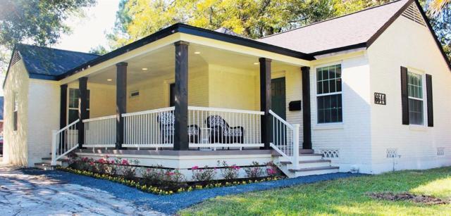 6644 Sylvan Road, Houston, TX 77023 (MLS #47122840) :: Texas Home Shop Realty