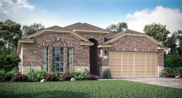 9718 Eastern Sky Lane, Richmond, TX 77406 (MLS #47125255) :: The Heyl Group at Keller Williams