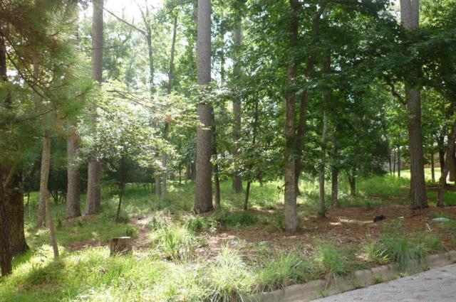 1649 Green Briar Drive, Huntsville, TX 77340 (MLS #47129818) :: Caskey Realty