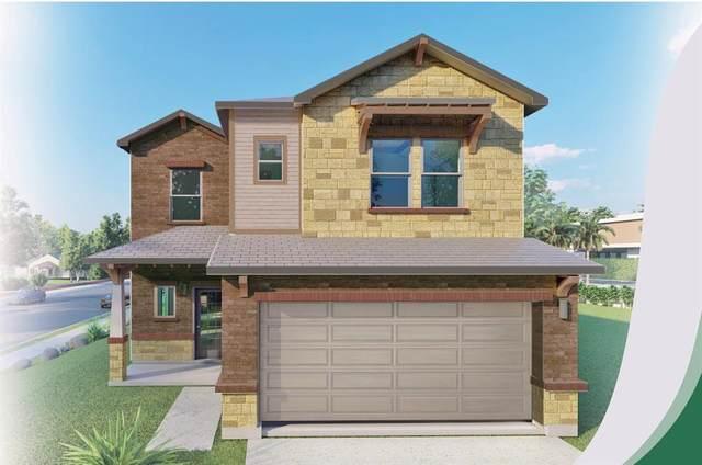 7926 Tuscan Cypress Drive, Cypress, TX 77433 (MLS #47136591) :: Caskey Realty