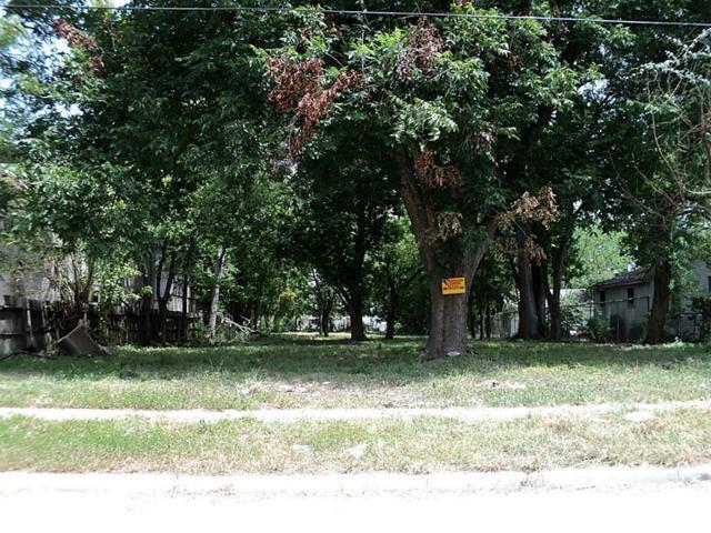 4302 Lavender Street, Houston, TX 77026 (MLS #47138923) :: Caskey Realty