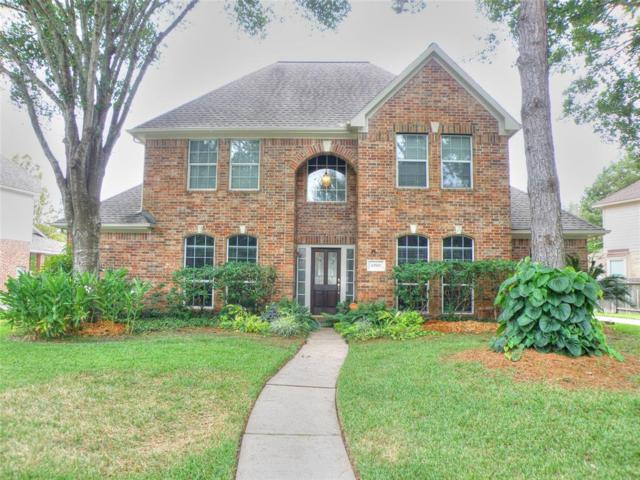 12910 Lady Jane Court, Houston, TX 77044 (MLS #47141359) :: The SOLD by George Team