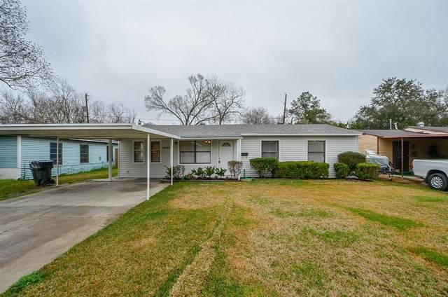 5123 Windemere Street, Houston, TX 77033 (MLS #47141459) :: Ellison Real Estate Team