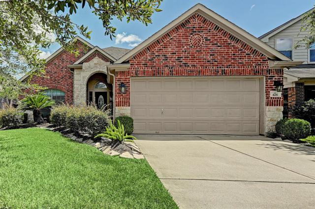 426 Sandstone Creek Lane, Dickinson, TX 77539 (MLS #47142051) :: Texas Home Shop Realty