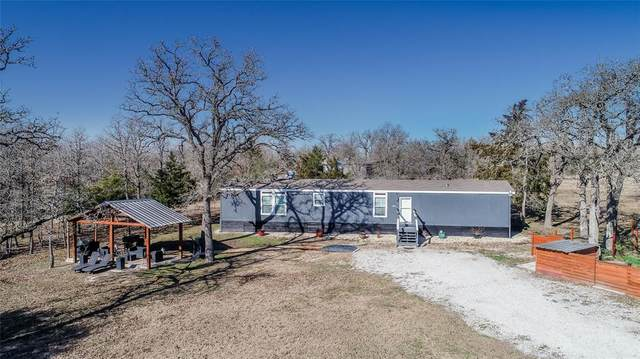 319 Berry Creek Drive, Caldwell, TX 77836 (MLS #47143162) :: My BCS Home Real Estate Group