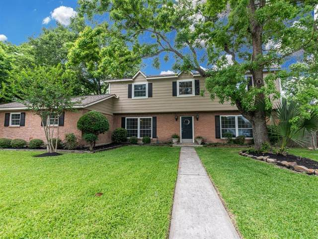 14826 Wallach Drive, Cypress, TX 77429 (MLS #47143642) :: The SOLD by George Team