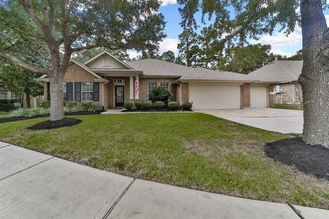 30907 Autumn Canyon Lane, Spring, TX 77386 (MLS #47143799) :: Caskey Realty