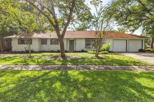 5502 Meadow Creek Lane, Houston, TX 77017 (MLS #47145125) :: Texas Home Shop Realty