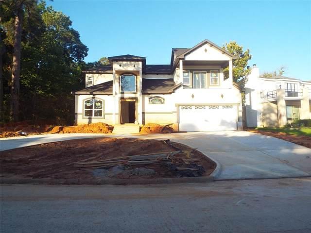 13441 Northshore Drive, Montgomery, TX 77356 (MLS #47145540) :: Michele Harmon Team