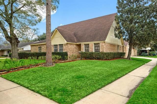 7202 Lugary Drive, Houston, TX 77036 (MLS #47146751) :: Keller Williams Realty