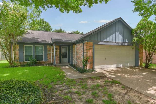21418 Park Bishop Drive, Katy, TX 77450 (MLS #47147827) :: Giorgi Real Estate Group