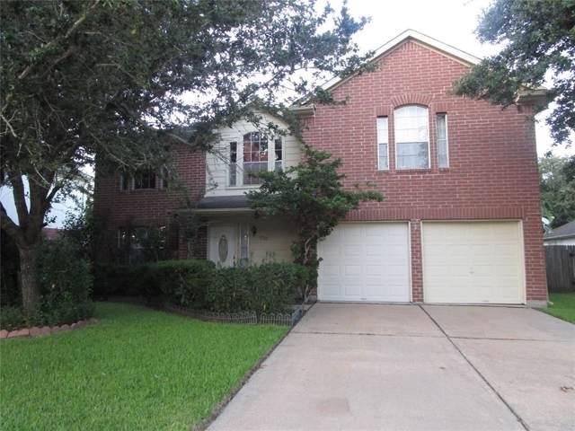 1727 Oak Meadow Drive, Kemah, TX 77565 (MLS #47149720) :: The SOLD by George Team