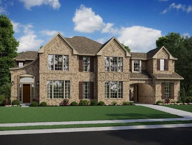 13807 Laurel Colony Drive, Houston, TX 77059 (MLS #47151526) :: Giorgi Real Estate Group