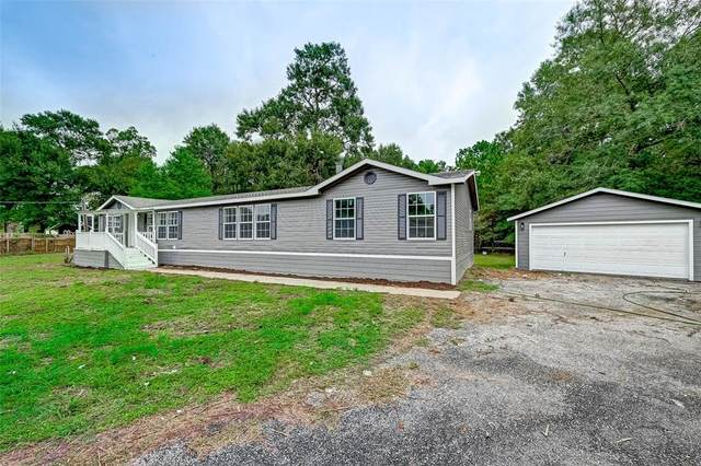 21660 County Road 37492, Cleveland, TX 77327 (MLS #47154351) :: The SOLD by George Team