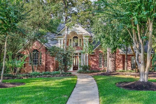 181 Golden Shadow Circle, The Woodlands, TX 77381 (MLS #47156028) :: The Jill Smith Team