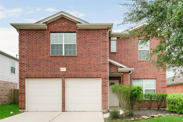 2725 Foster Hill Drive, Houston, TX 77345 (MLS #47156119) :: Giorgi Real Estate Group