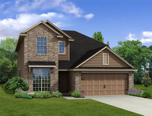 1913 Briar Grove Drive, Conroe, TX 77301 (MLS #47157796) :: Christy Buck Team