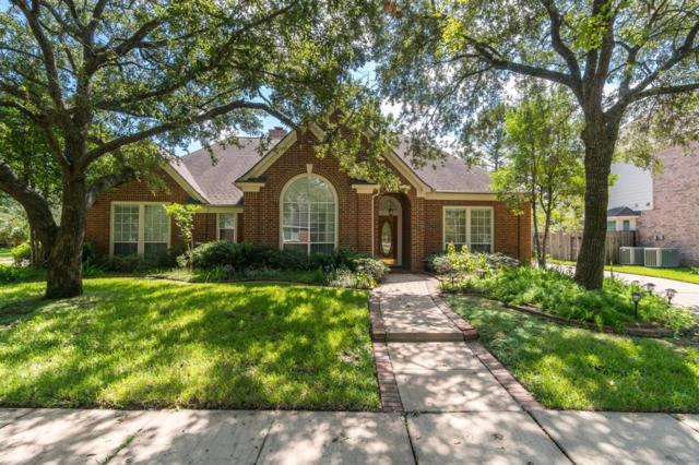 15826 El Dorado Oaks Drive, Houston, TX 77059 (MLS #47157844) :: The Heyl Group at Keller Williams