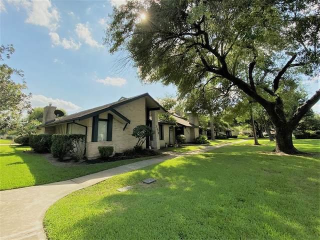 7310 S Dairy Ashford Road #101, Houston, TX 77072 (MLS #47157980) :: NewHomePrograms.com LLC