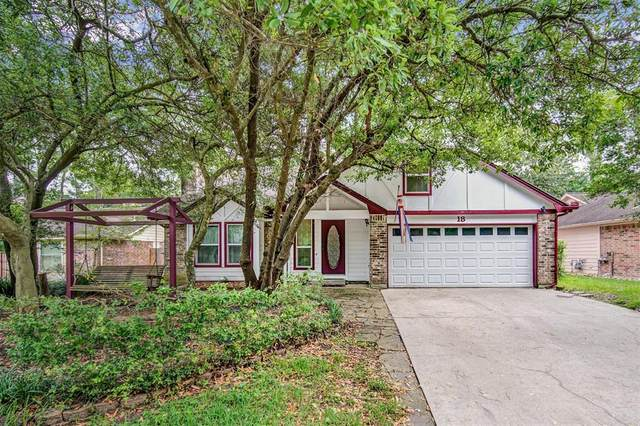 18 N Summer Star Court, The Woodlands, TX 77380 (MLS #47158916) :: The Parodi Team at Realty Associates
