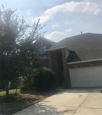 467 Magnolia Crossing, League City, TX 77573 (MLS #47160152) :: Grayson-Patton Team