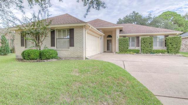 2627 S Peach Hollow Circle, Pearland, TX 77584 (MLS #47163800) :: Phyllis Foster Real Estate