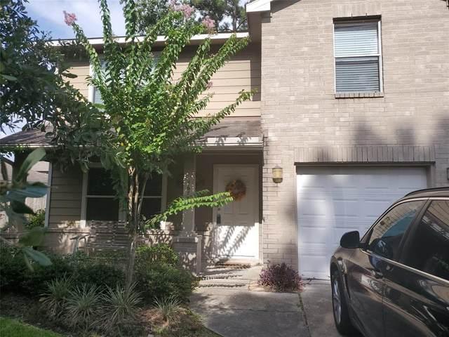 16775 Fallen Timbers Drive, Conroe, TX 77385 (MLS #47164055) :: TEXdot Realtors, Inc.
