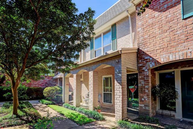 2232 S Piney Point Road #110, Houston, TX 77063 (MLS #4716444) :: Grayson-Patton Team