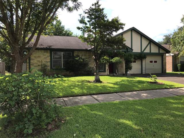 211 Shiloh Dr, Richmond, TX 77469 (MLS #47166620) :: The Heyl Group at Keller Williams