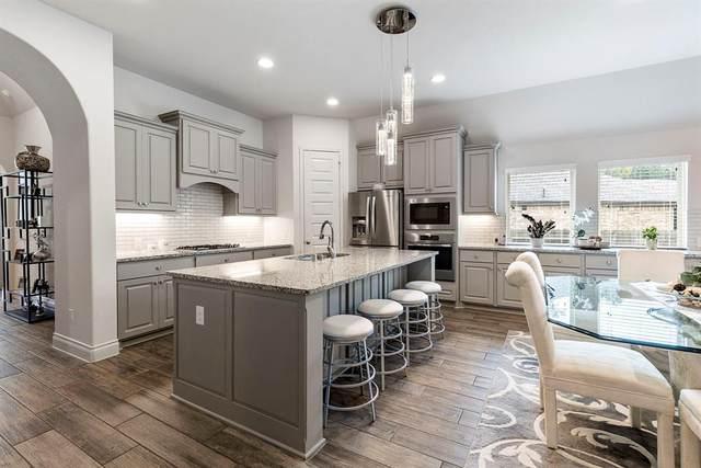 156 Del Carmen Drive, Montgomery, TX 77316 (MLS #47167935) :: Texas Home Shop Realty