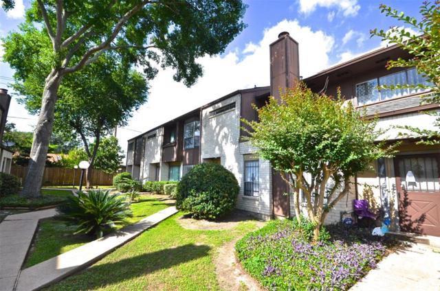 8316 Augustine Drive B, Houston, TX 77036 (MLS #47170031) :: The Heyl Group at Keller Williams