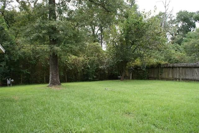 29018 Deadwood Lane #77381, Shenandoah, TX 77381 (MLS #47170450) :: Caskey Realty