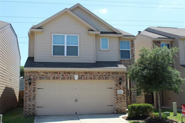 11123 Panther Court, Houston, TX 77099 (MLS #47172349) :: Texas Home Shop Realty