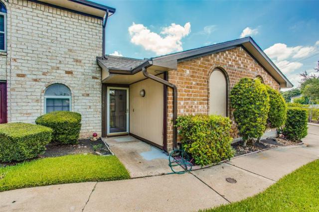 11740 S Kirkwood Road, Stafford, TX 77477 (MLS #47172496) :: Guevara Backman