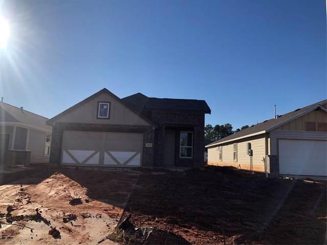 40839 N Mostyn Hill Drive N, Magnolia, TX 77354 (MLS #47173980) :: The Heyl Group at Keller Williams