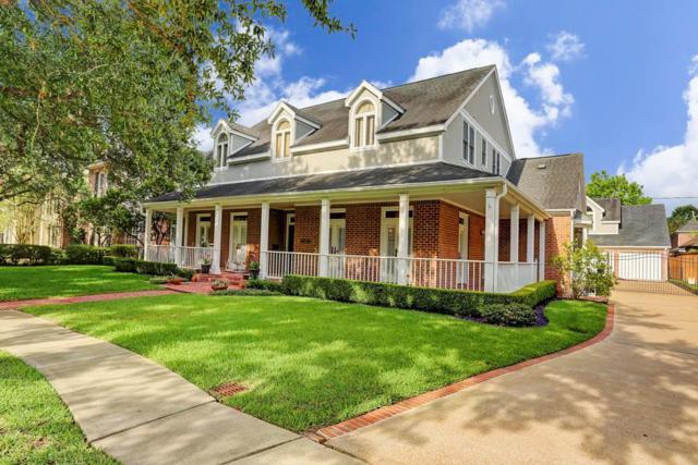 6619 Sewanee Avenue, West University Place, TX 77005 (MLS #47174410) :: Caskey Realty