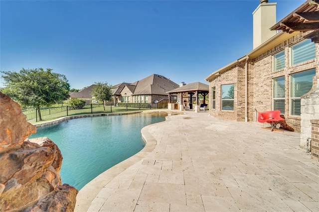 4803 Coopers Creek Court, Sugar Land, TX 77479 (MLS #47176057) :: The Sansone Group